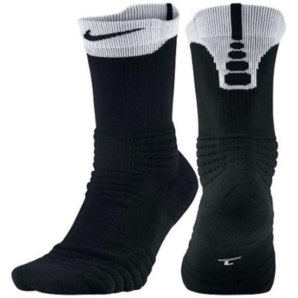b8215cf3b2f Nike ELITE VERSATILITY Dri-FIT Basketball Socks